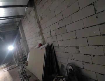 酒店轻质隔墙砖
