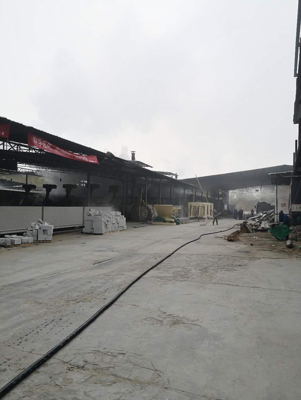 加气砖工厂